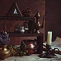 La magie du pere spirituel professeur ganhozogbé