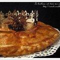 La galette des rois de ma môman
