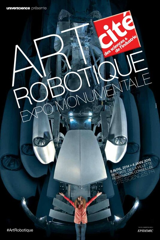 Art robotique