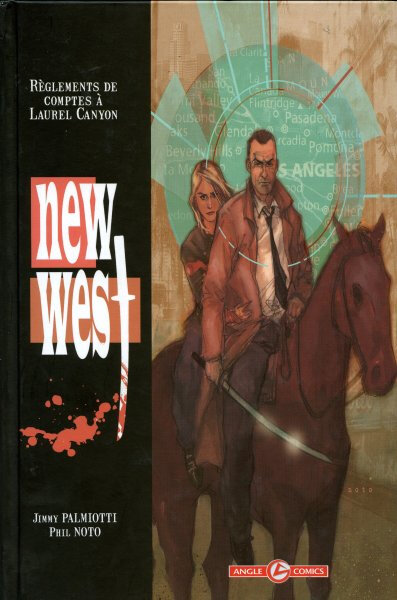 angle new west