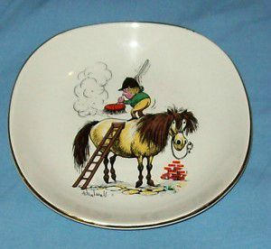 thelwell plate