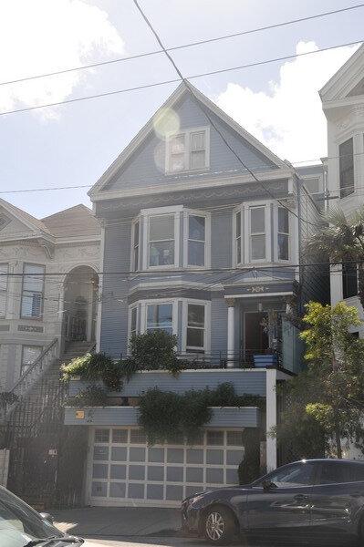 maison bleue (2)