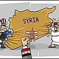 La guerre en syrie pour les nuls ! comme moi...