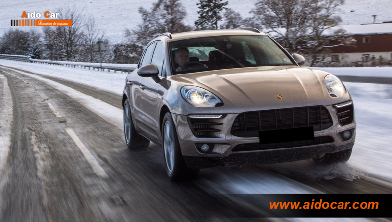 location porsche macan