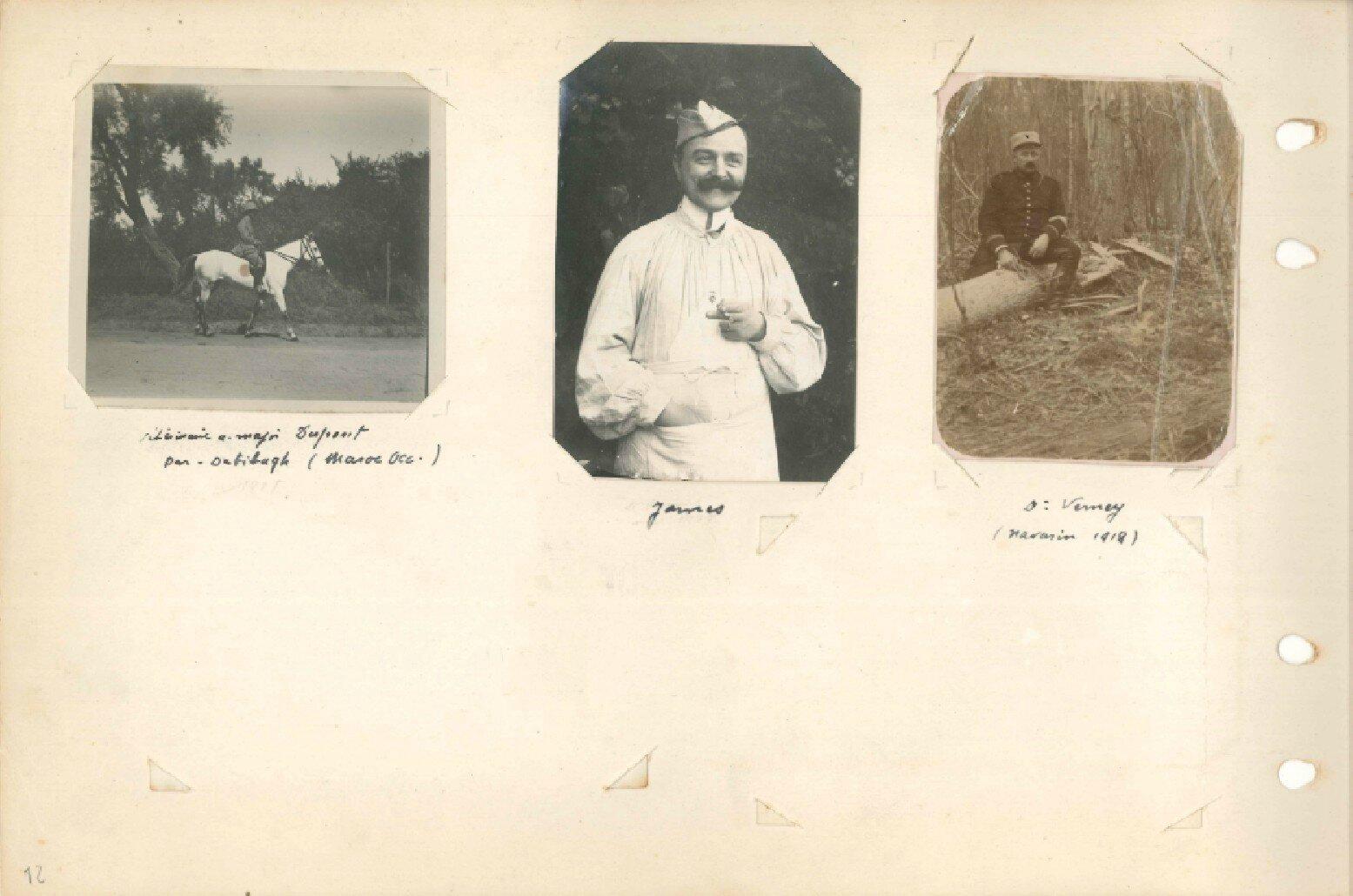p.012 - Les hommes du 43e RAC