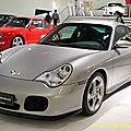 Porsche 996 3