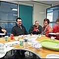 Loisirs créatifs 22 janvier 2015
