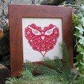 Coeur aux Oiseaux