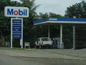 station Mobil