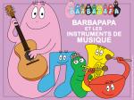 Brabapapa musique