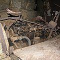 mack moteur