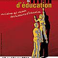 Festival du film d'education