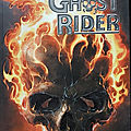 Panini marvel ghost rider