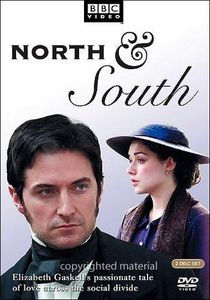 NorthAndSouthDVD