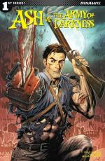 dynamite ash vs the army of darkness 01