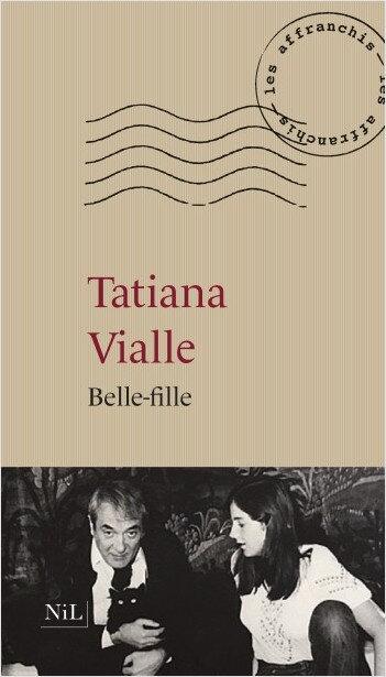 BELLE FILLE - Tatiana VIALLE