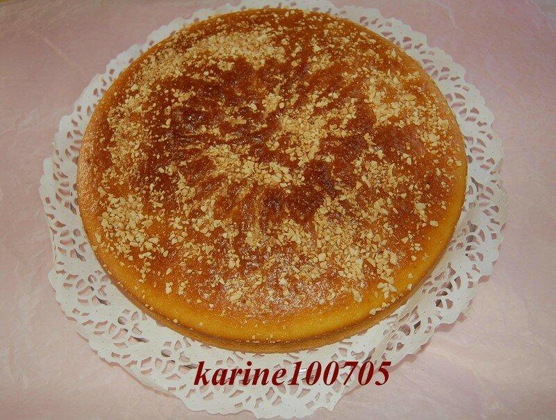 Gâteau Au Yaourt Allégé Super Moelleux Aux Portes Du Paradis