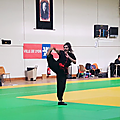 ASSIA KUNG FU Tradi - Médaille d'Or