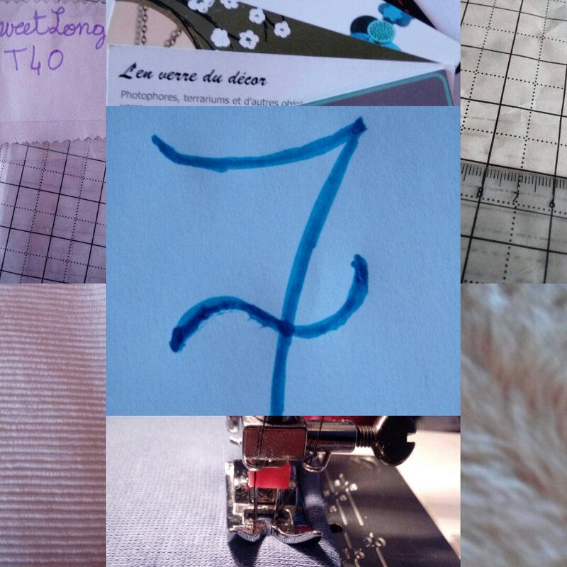 Journal Créatif n°7