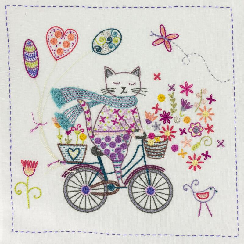 la vie est belle à bicyclette 1