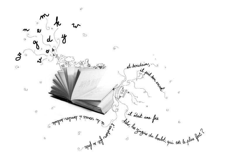 logo amicale des livres