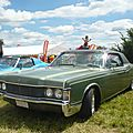 LINCOLN Continental 2door hardtop 1968 Eutingen im Gau (1)