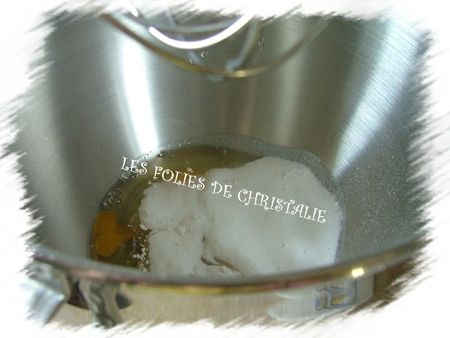 Madeleines longues 1