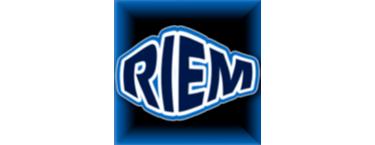 Logo Riem pour le blog