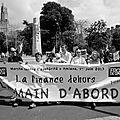 H d - Manifestation du Front de gauche à Amiens