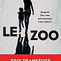 Le zoo de gin phillips