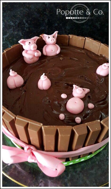 gateau mare aux cochons 3