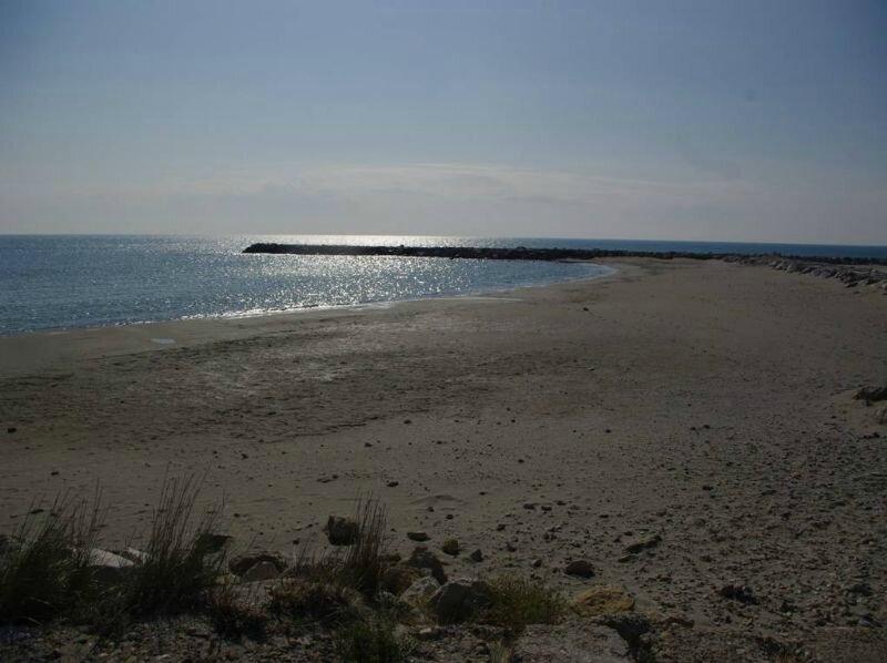 2009-10-08, aux Stes Maries de la mer