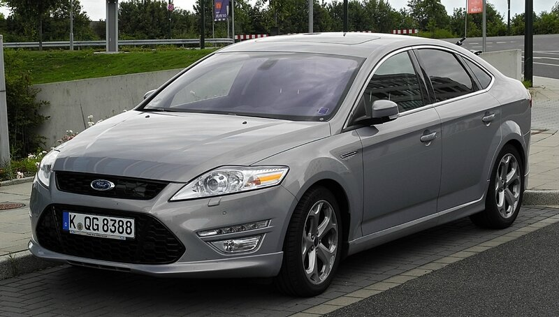 Ford_Mondeo_Titanium_S_(BA7,_Facelift)_–_Frontansicht,_2