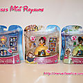 Princesses mini royaume