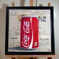 Canette de Coca Cola