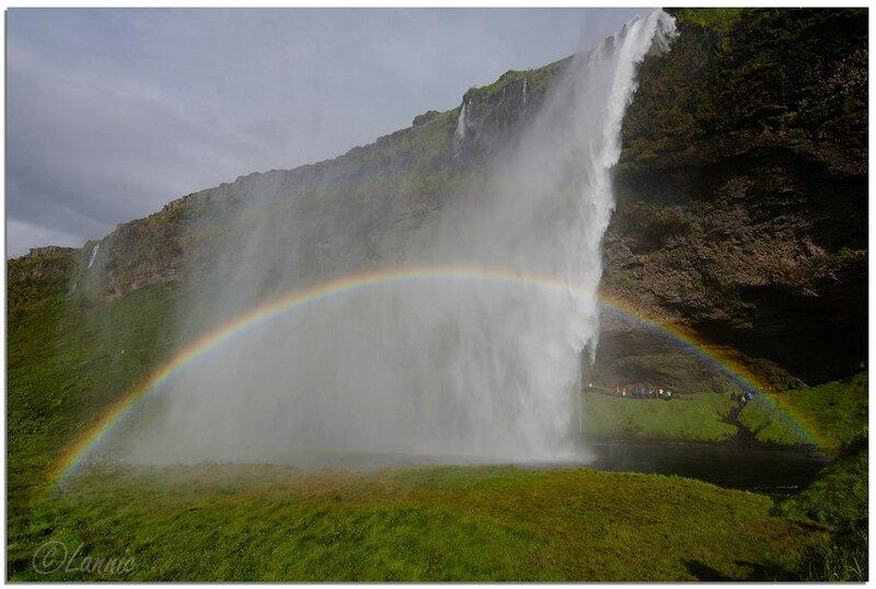 Islande (17) Seljalandsfoss