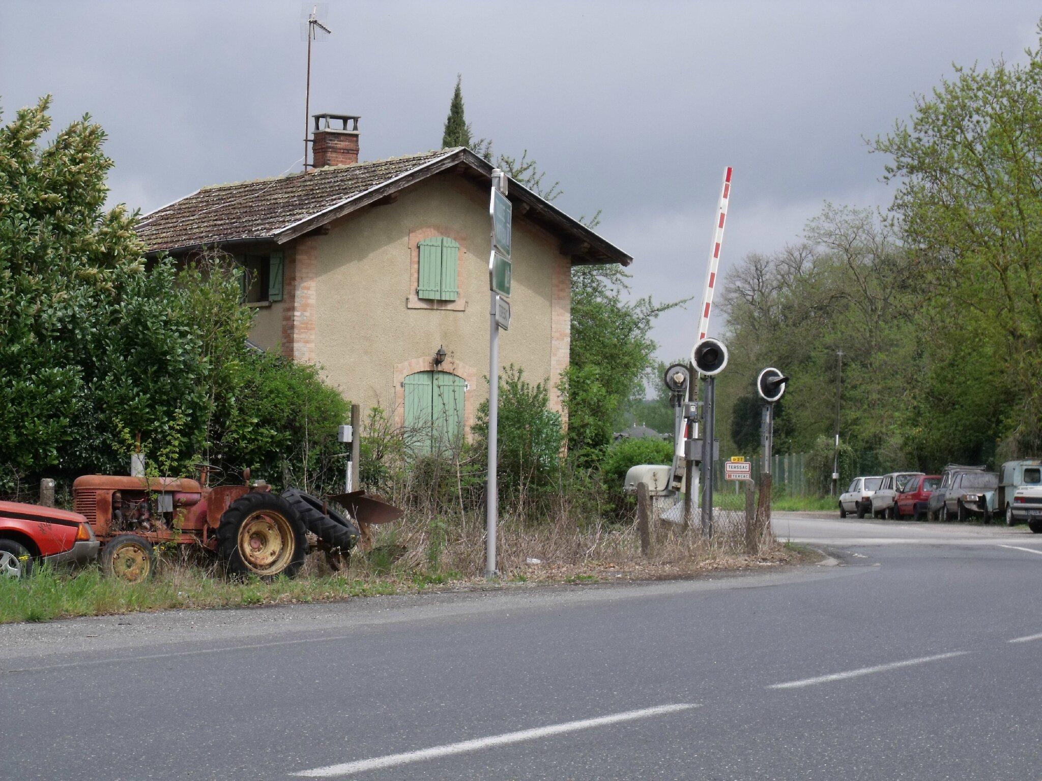 Terssac (Tarn - 81)
