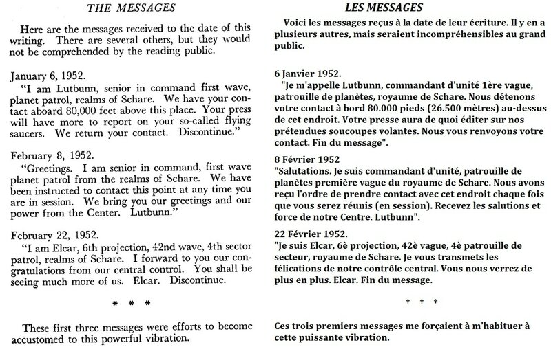 The Messages 1