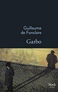 Garbo, Guillaume de Fonclare