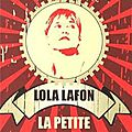 la petite communiste qui ne souriait jamais