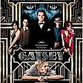 The great gatsby- un grand moment de détente