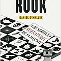 The rook, au service surnaturel de sa majesté, dan o'malley