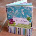 mini album fleurs de Corse 14/09/09