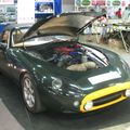 Tvr griffith 500 (1993-2002)