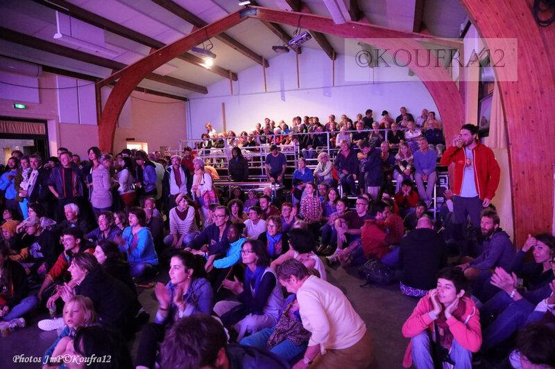 Photos JMP©Koufra12 - Le Caylar - Festival - Une touche d'Optimisme - 27072019 - 0023