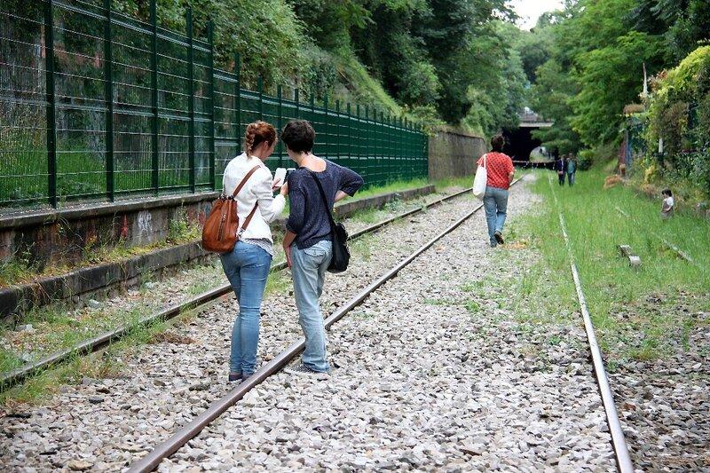 3-Clignancourt danse sur les rails_3749