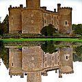 Chateau de Montbrun Limousin.