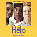 Bande originale : the help