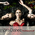 The vampire diaries 3x01 - the birthday