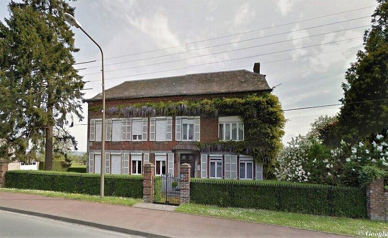 SAINS DU NORD-Rue Sadi Carnot